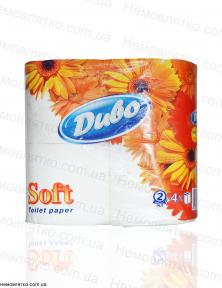 Туалетний папір Диво