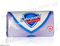 Мило Safeguard делікатне